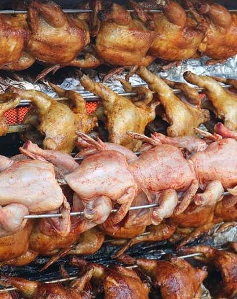 IFF 鸡肉味增强香精