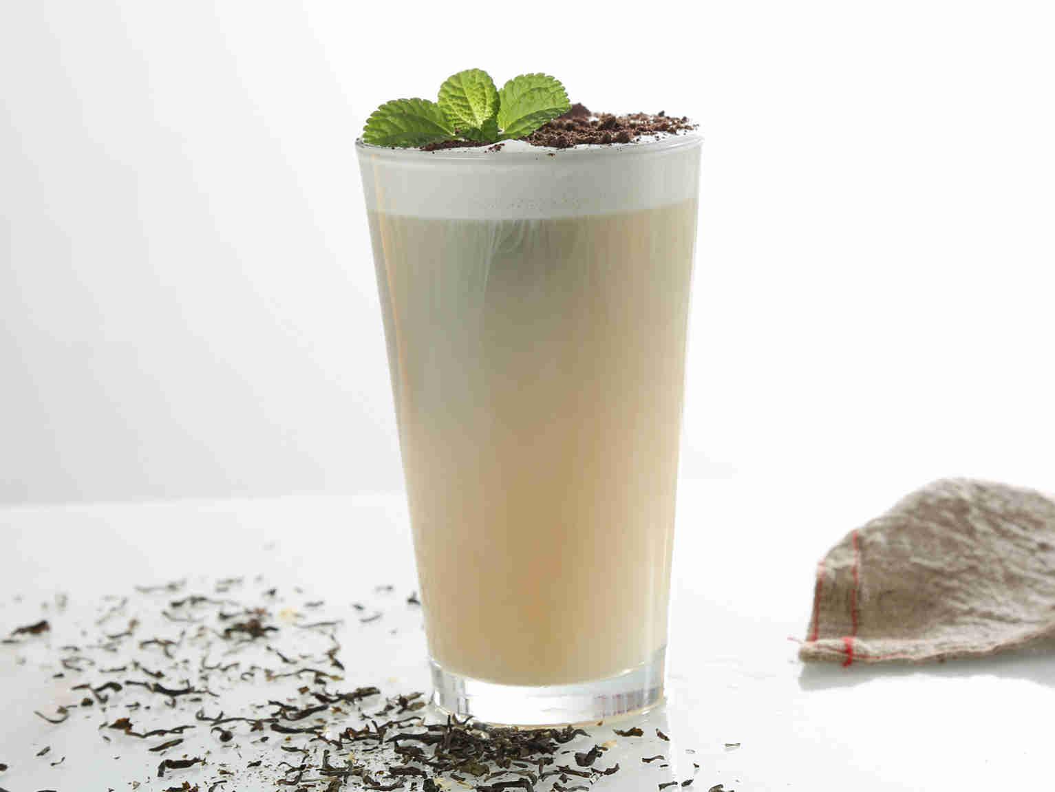 耐酸植脂末   素奶植脂末 奶精 在奶茶产品中升级口感