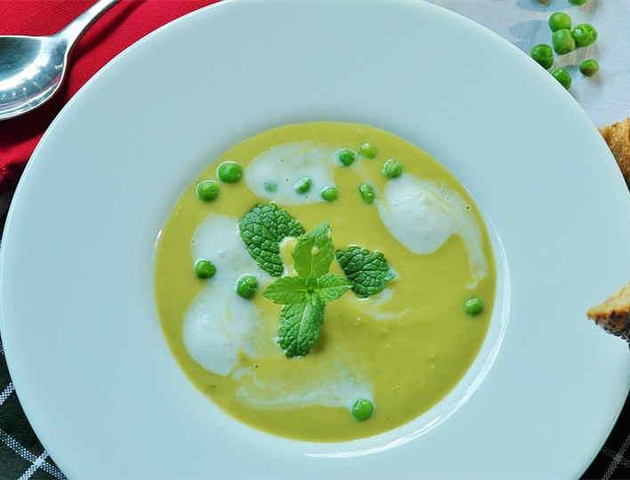 高纤低糖椰子油粉 低糖植脂末 低糖奶精应用在汤类产品中