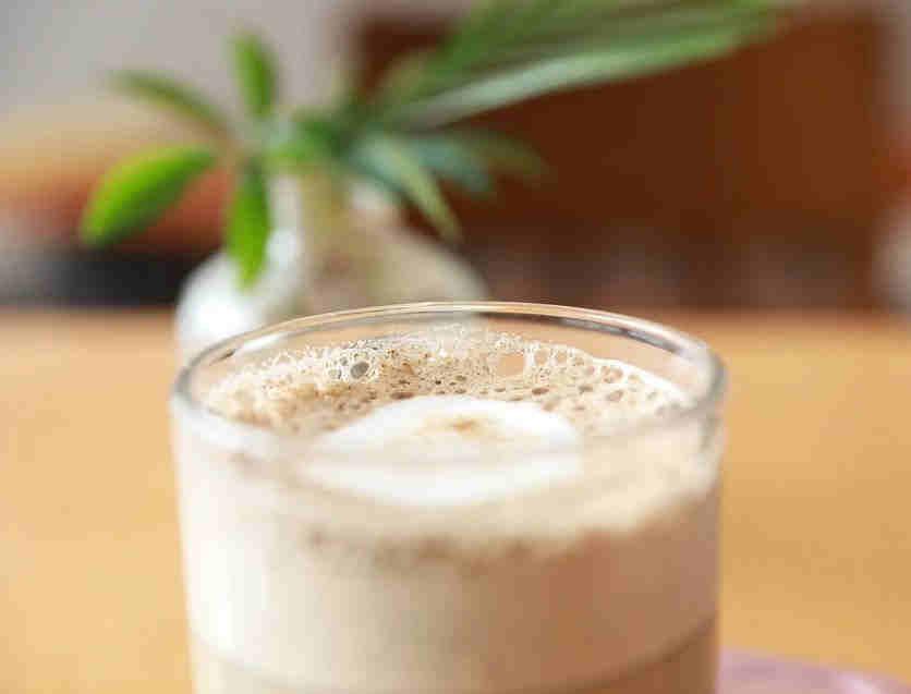 高纤低糖椰子油粉 低糖植脂末 低糖奶精 在固体饮料中应用