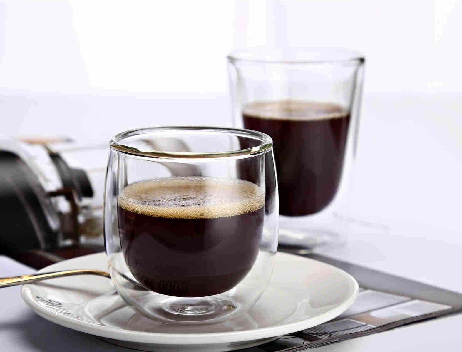 高纤低糖椰子油粉 低糖植脂末 低糖奶精应用在咖啡产品中